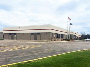 Fox Valley Technical College Regional Center Chilton Wisconsin