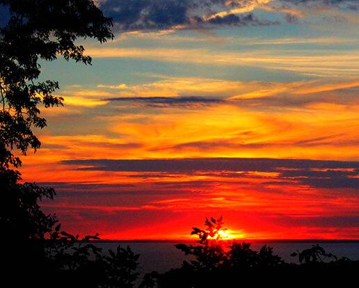 lake-quinney-chilton-wisconsin-sunset-paula-mortimer