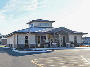 Premier Financial Credit Union Chilton Wisconssin