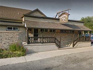 Roepke's Village Inn Supper Club Chilton Wisconsin