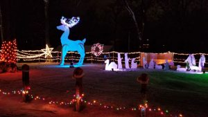 Delightfully Calumet Holiday Light Show Chilton Wisconsin Friday, Saturday & Sunday nights in December