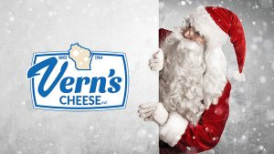 Vern's Cheese Taste of the Holidays Open House Chilton Wisconsin
