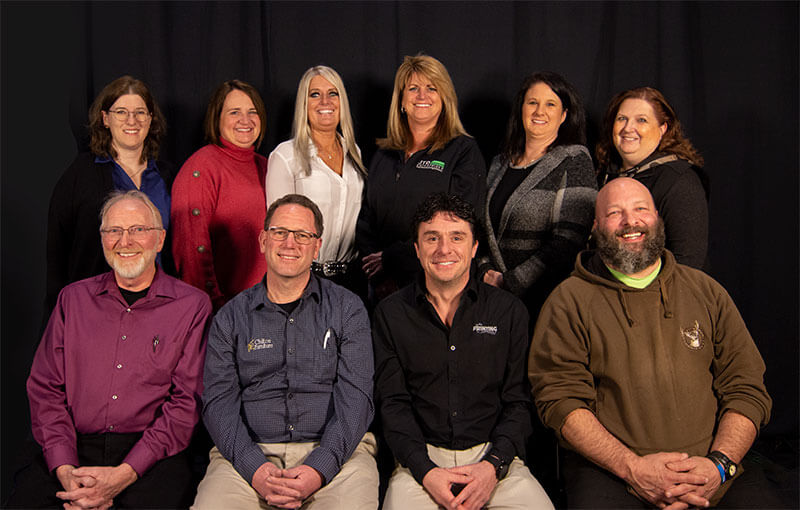 Chilton Chamber of Commerce 2020 Board of Directors