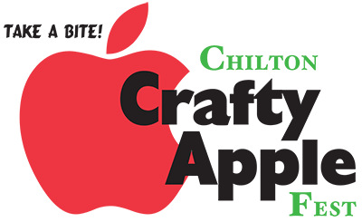 Chilton Crafty Apple Festival September in Wisconsin